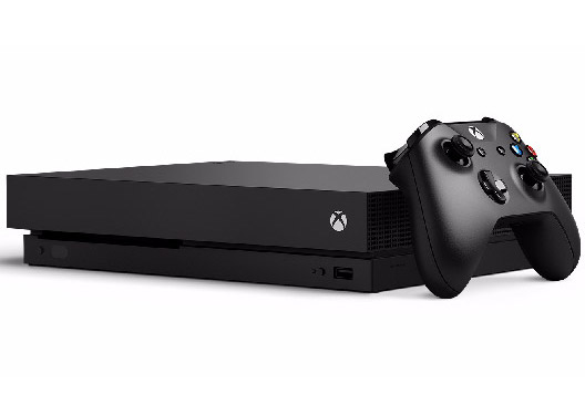 Microsoft Xbox One X console repair Bournemouth