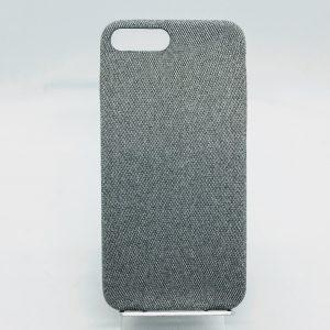 iPhone 7, iPhone 8 Navy Moskado Plush Fabrics Phone Case