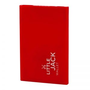 Little Jack Wallet Power bank 1500 mAh