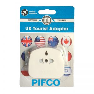 Plug adapter UK Europe USA Australia Asia
