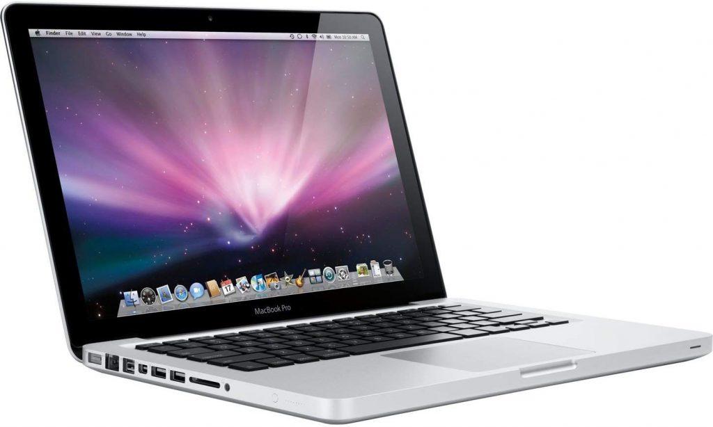 MacBook Pro A1278 repair Bournemouth Phones Rescue