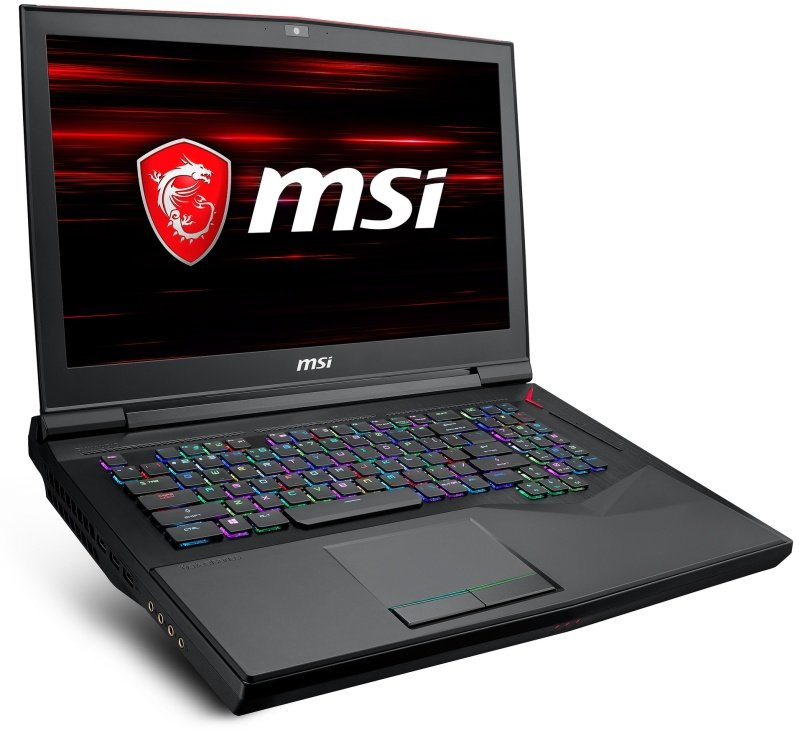MSI laptop repairs