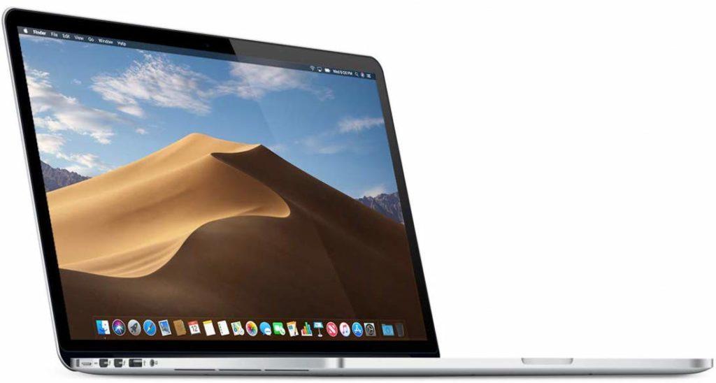 MacBook Pro Retina repair Phones Rescue Bournemouth