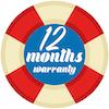 12 months warranty Phones Rescue