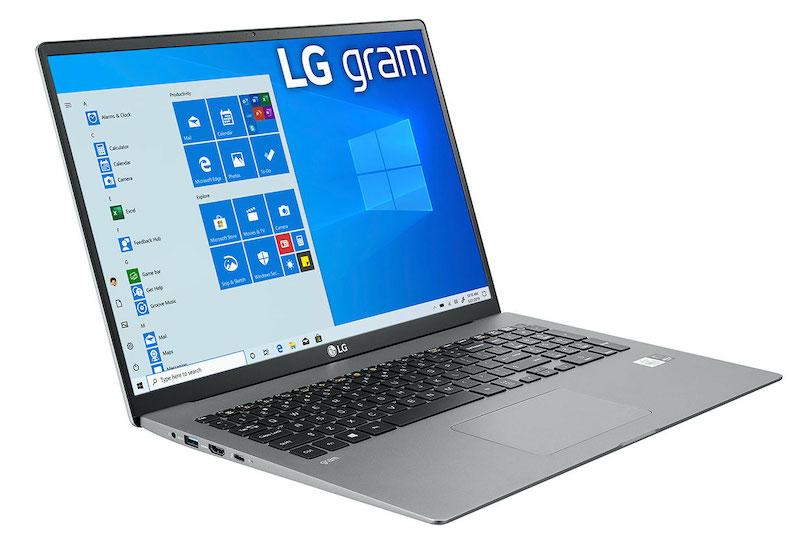 LG laptop repairs
