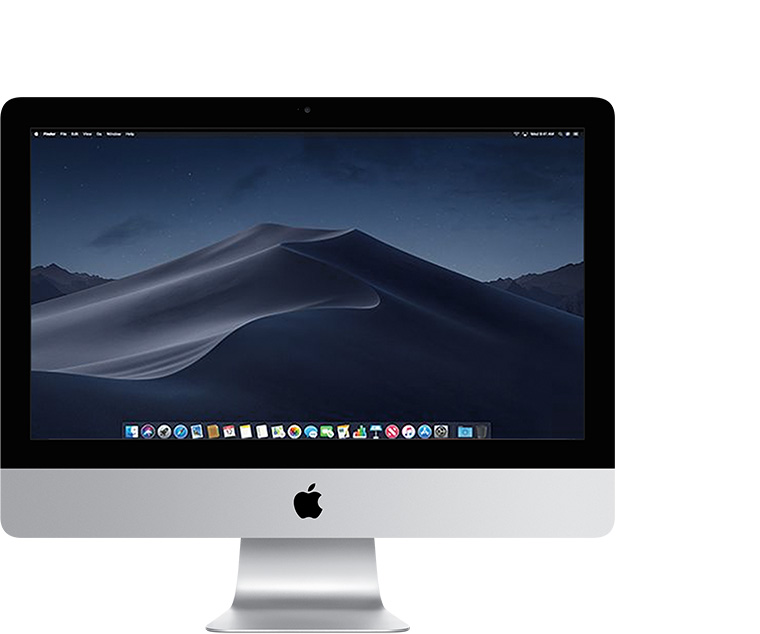 iMac 21,5 2019