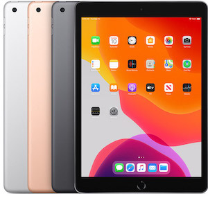 iPad 7th generation Phones Rescue