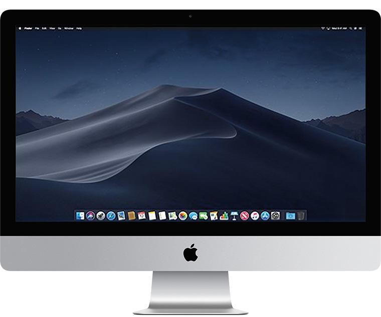 iMac Retina 5K 2019