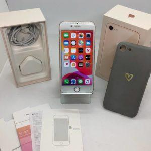 iPhone 8 Rose Gold Phones Rescue