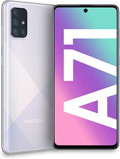 Samsung A71 Phones Rescue