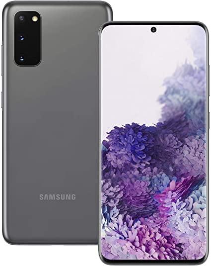 Samsung S20 Phones Rescue