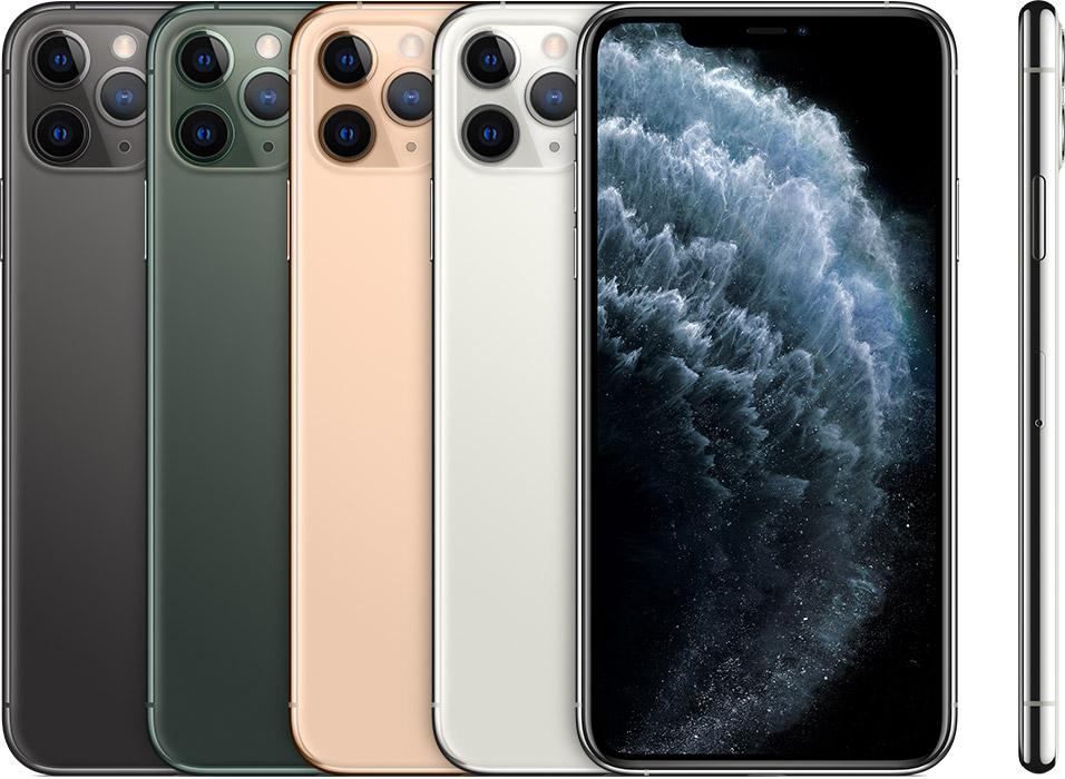 iPhone 11 Pro Max repairs Phones Rescue