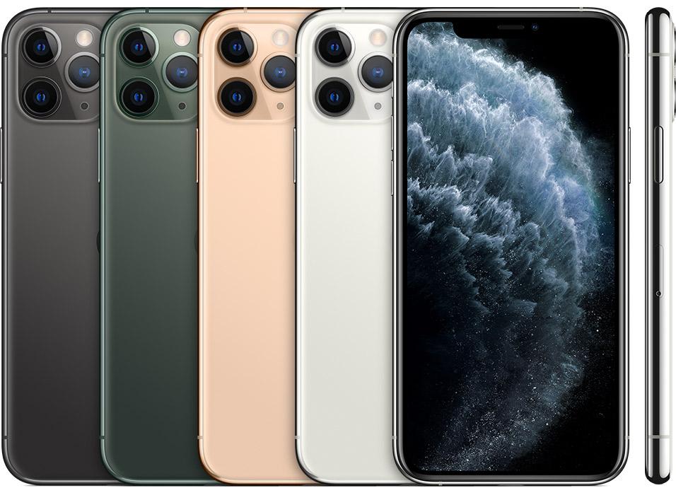iPhone 11 Pro repairs Phones Rescue