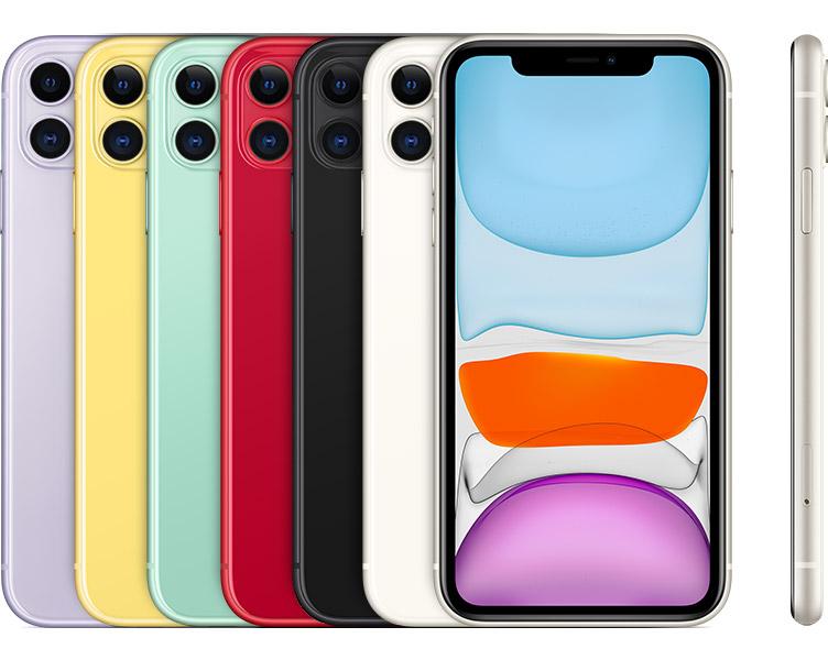iPhone 11 repairs Phones Rescue