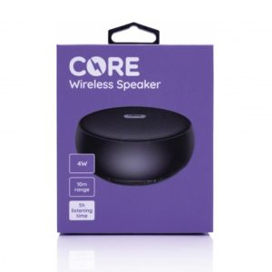CORE Wireless Speaker 4W