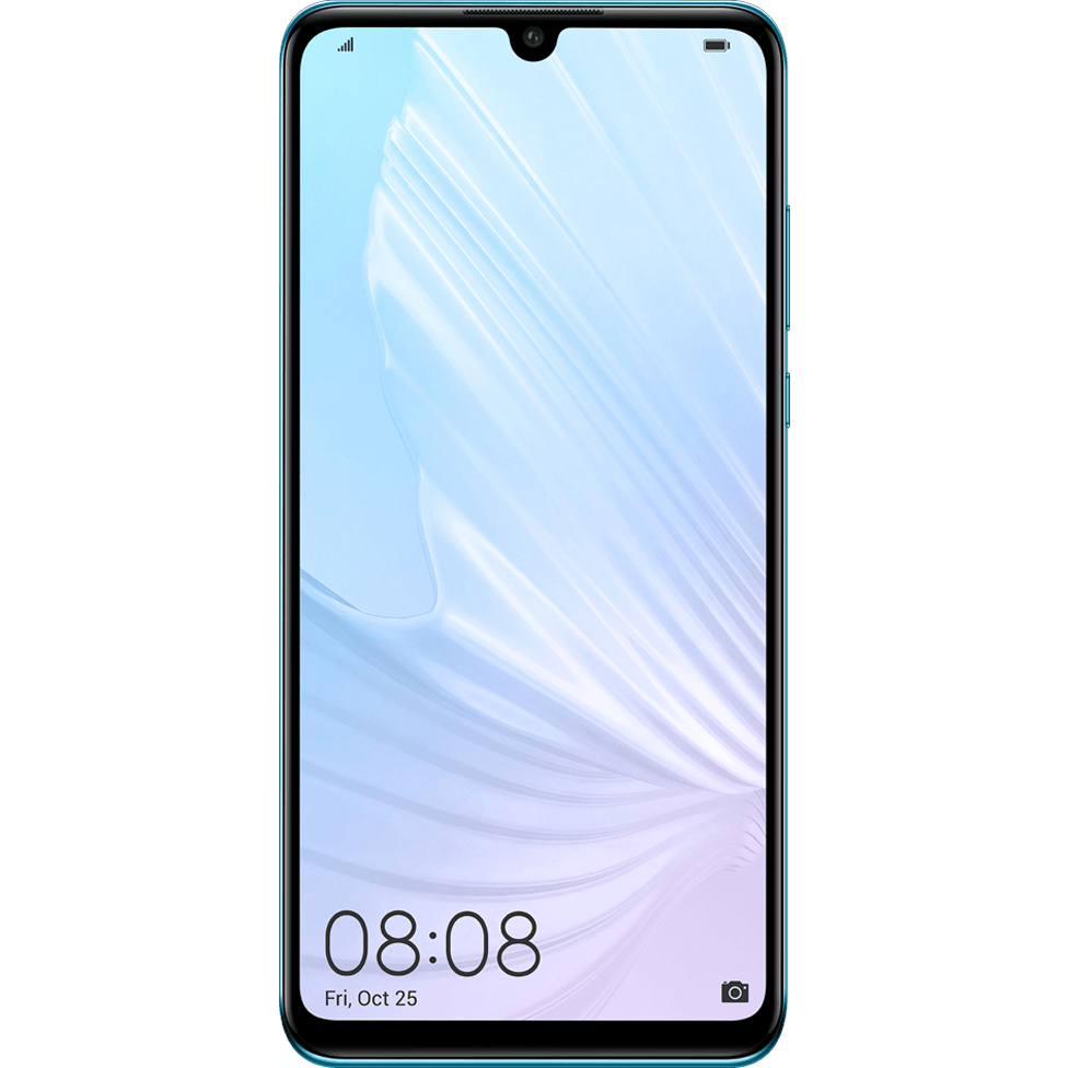 Huawei P30 Lite New edition Phones Rescue