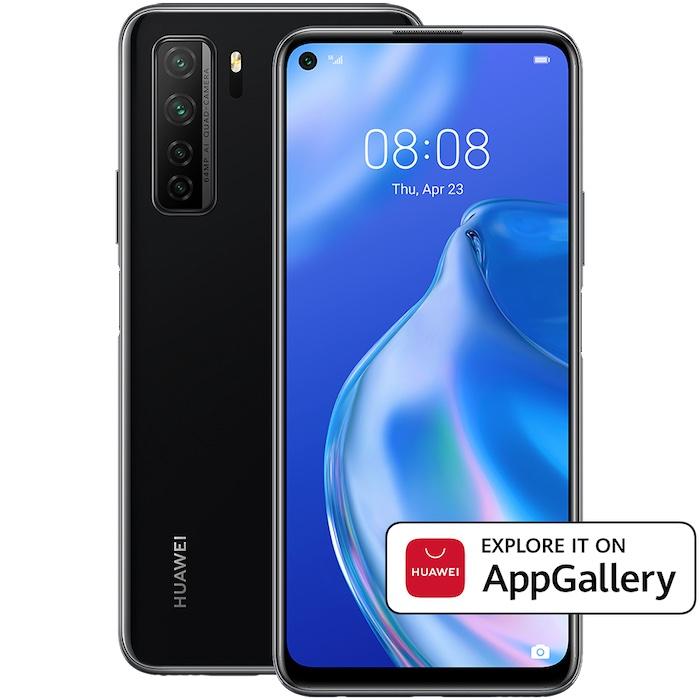 Huawei P40 Lite Phones Rescue