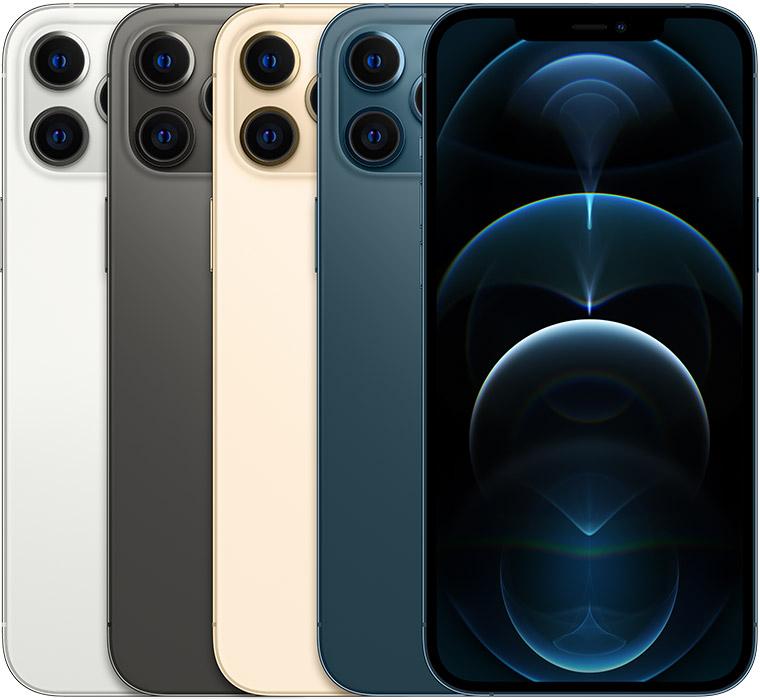 iPhone 12 Pro Max Phones Rescue