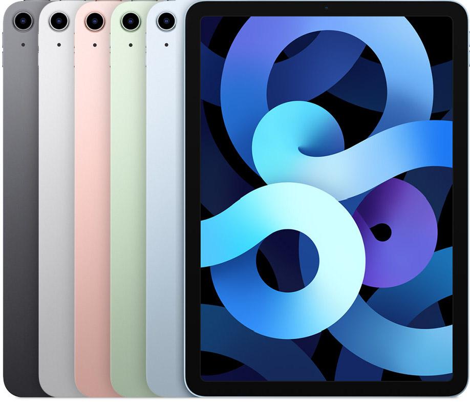 Apple iPad Air 4th generation Phones Rescue