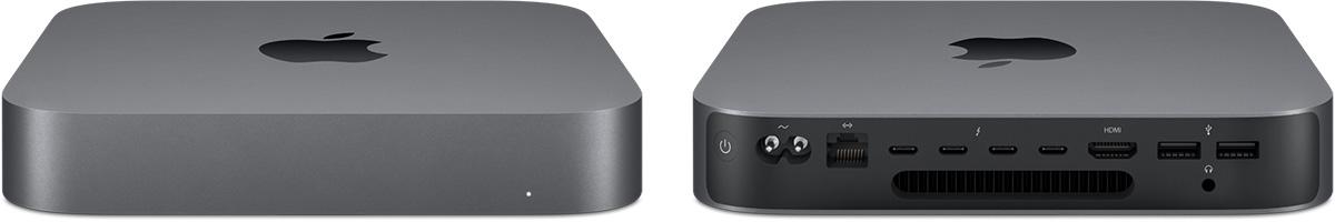 Mac mini (2018) A1993 Phones Rescue