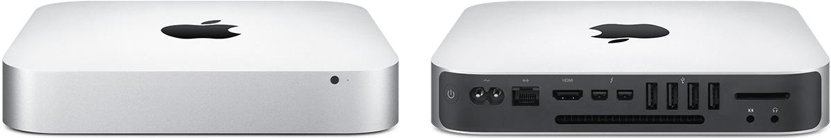 Mac mini (Late 2014) A1347 Phones Rescue