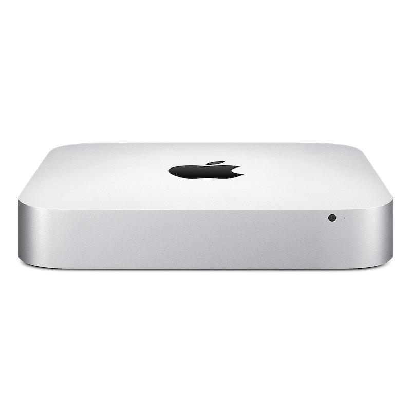 Mac mini Phones Rescue