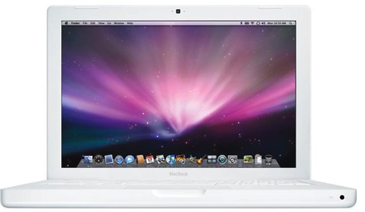MacBook (13-inch, Mid 2009) Phones Rescue