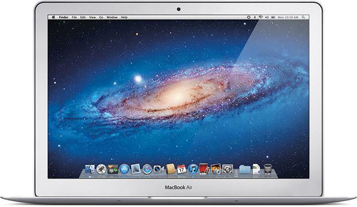 MacBook Air (13-inch, Mid 2011) Phones Rescue