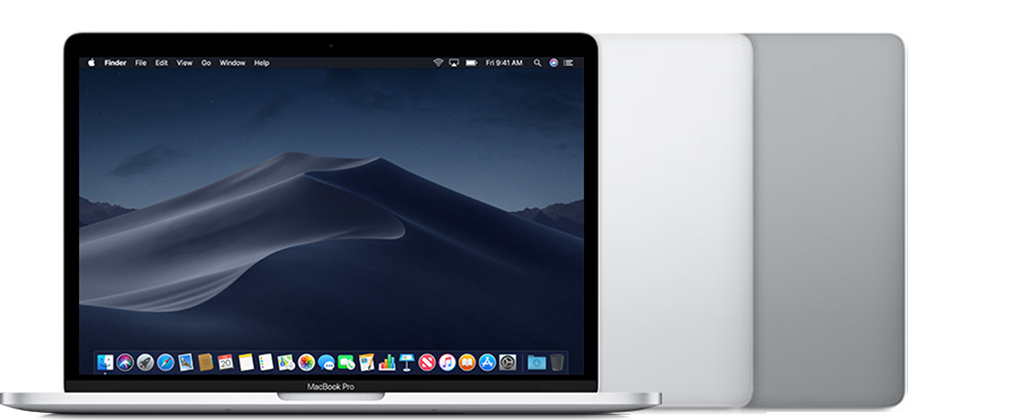 MacBook Pro (13-inch, 2017, Two Thunderbolt 3 ports) Phones Rescue