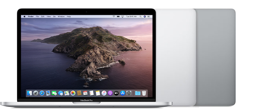 MacBook Pro (13-inch, 2020, Two Thunderbolt 3 ports) Phones Rescue