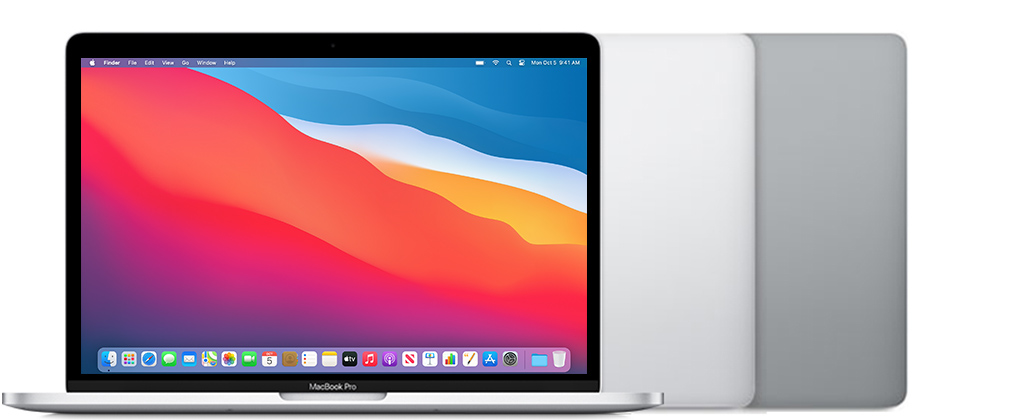 MacBook Pro (13-inch, M1, 2020) Phones Rescue