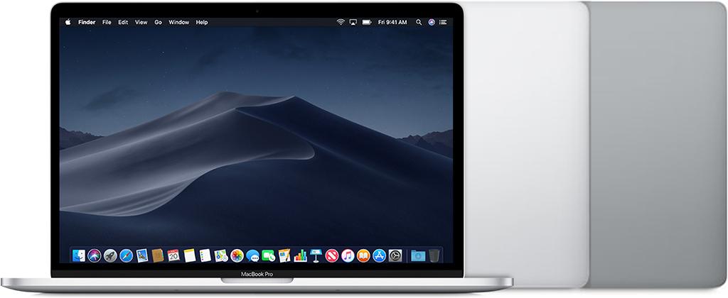 MacBook Pro (15-inch, 2019) Phones Rescue