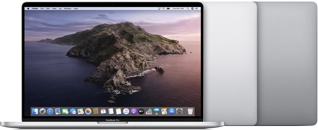 MacBook Pro (16-inch, 2019) Phones Rescue