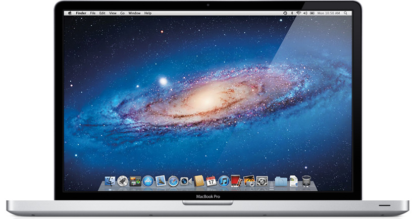 MacBook Pro (17-inch, Late 2011) Phones Rescue