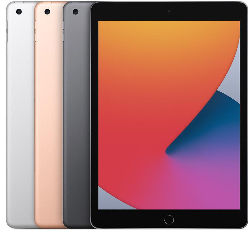 iPad 8th gen 2020 10.2 Phones Rescue