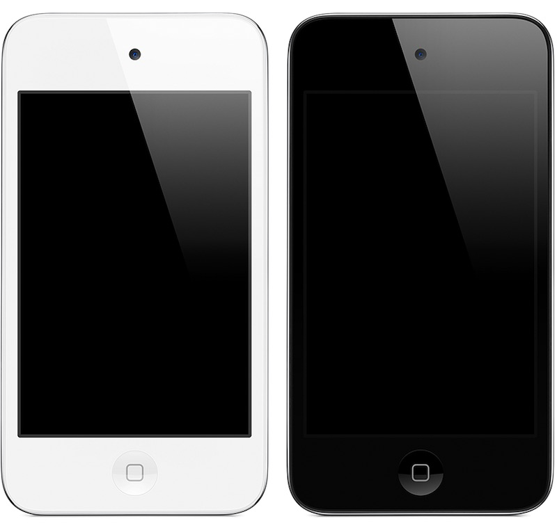 iPod Touch 4th gen Phones Rescue