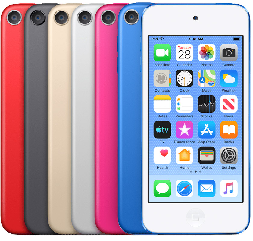iPod Touch 7th gen Phones Rescue