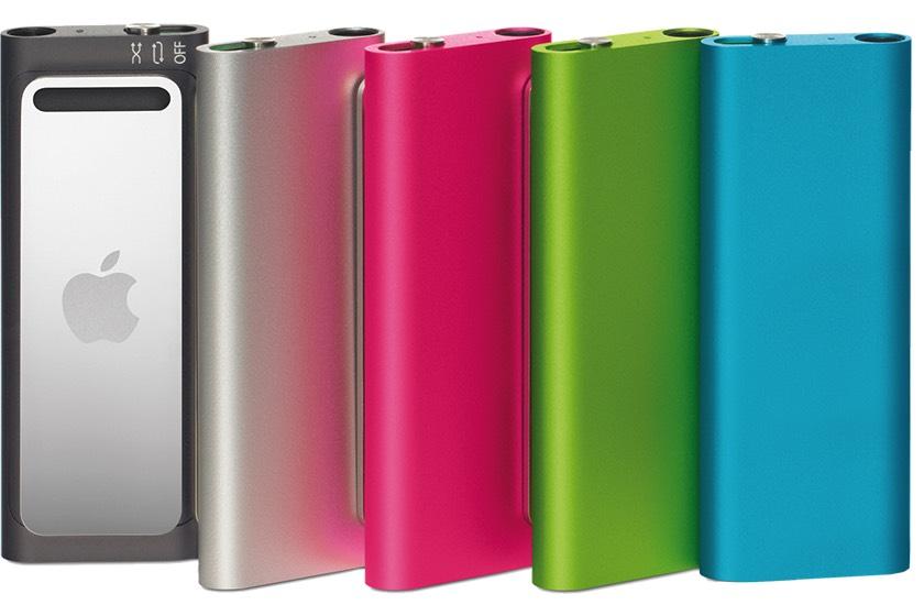 iPod shuffle 3rd gen Phones Rescue