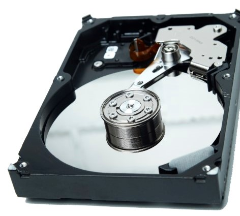 opened-hard-drive-from-computer-hdd-disk-drive-with-mirror-effects-disassembled-hard-drive-from-computer (Small) crop