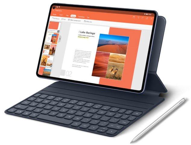 Huawei MatePad MediaPad repairs