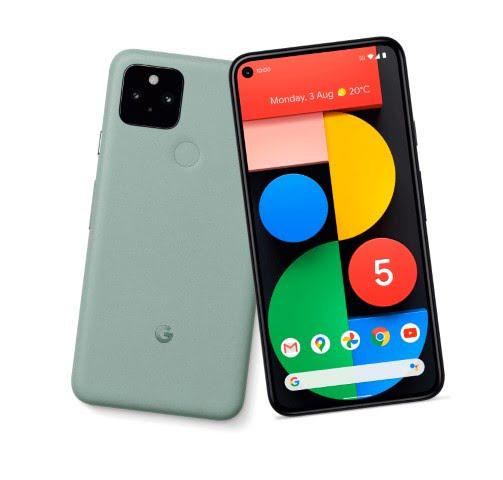 Google Pixel 4a 5G repair prices