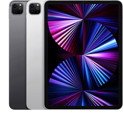 iPad Pro 11-inch (3rd generation) 2021