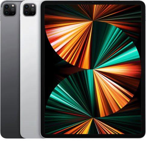 iPad Pro 12.9-inch (5th generation)