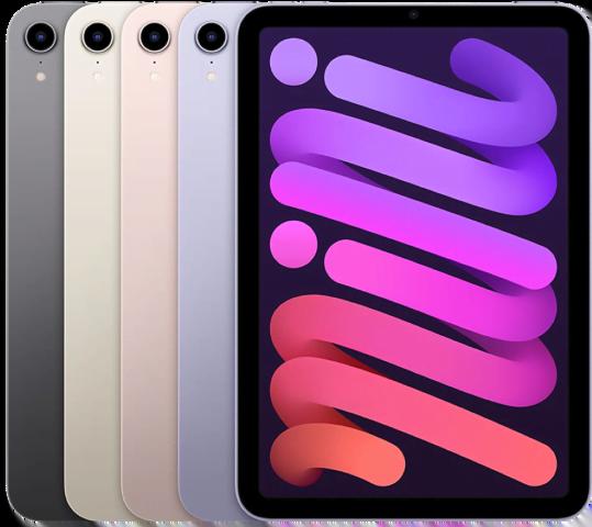 iPad mini 6th generation 2021